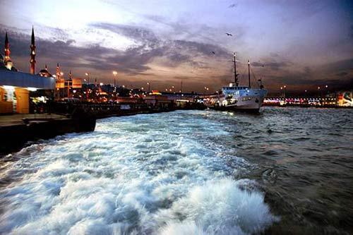 4 điểm đến ngây ngất ở Istanbul - 3