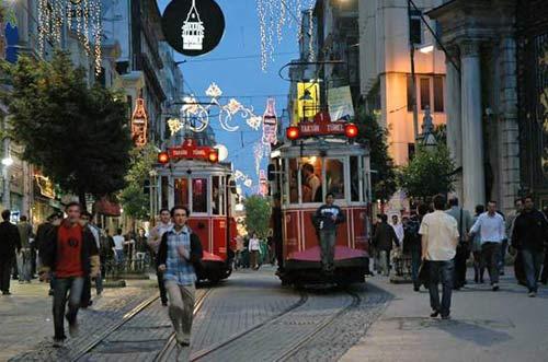 4 điểm đến ngây ngất ở Istanbul - 4