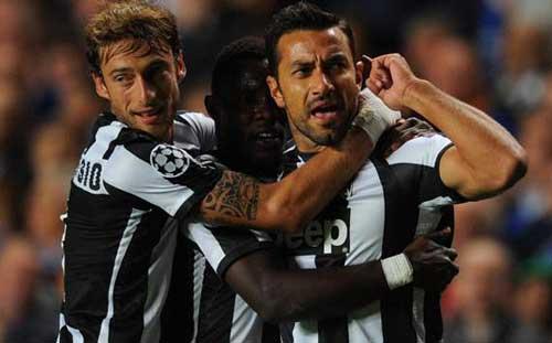 Juventus – Chievo: Thay đổi tiền lệ - 1