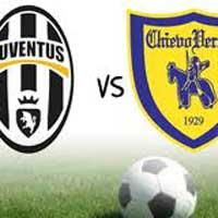 Juventus – Chievo: Thay đổi tiền lệ