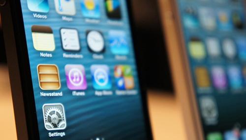iPhone 5 bắt đầu phân phối tại Việt Nam - 7