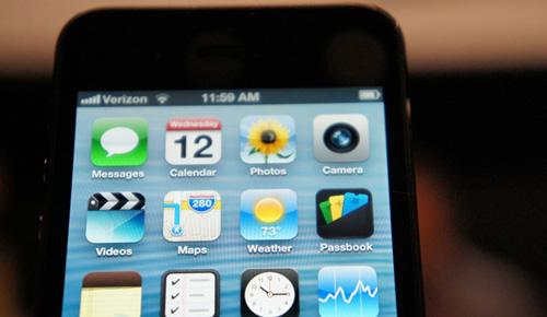 iPhone 5 bắt đầu phân phối tại Việt Nam - 6