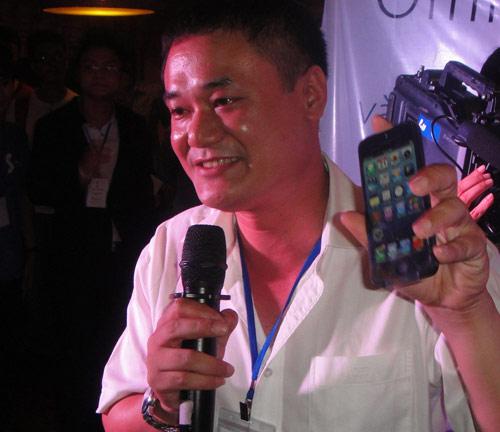 iPhone 5 bắt đầu phân phối tại Việt Nam - 2