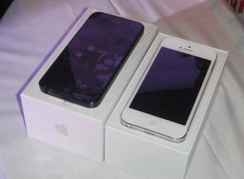 iPhone 5 bắt đầu phân phối tại Việt Nam - 4