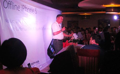iPhone 5 bắt đầu phân phối tại Việt Nam - 3