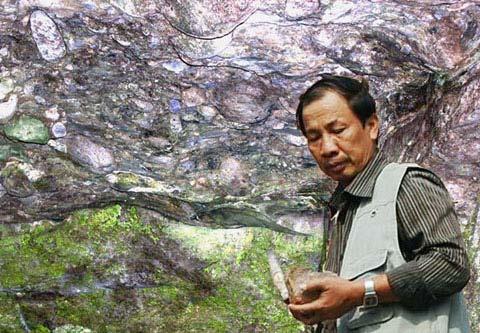 """Những """"bí ẩn"""" về núi lửa ở Việt Nam - 1"""