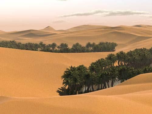 Thám hiểm những vùng đất hoang vu nhất thế giới - 3