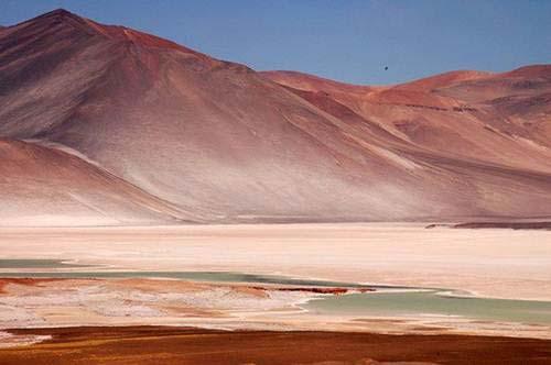 Thám hiểm những vùng đất hoang vu nhất thế giới - 4
