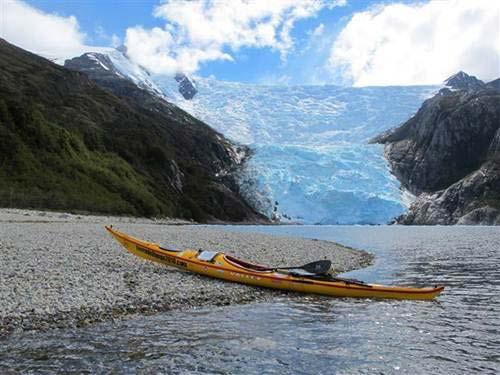 Thám hiểm những vùng đất hoang vu nhất thế giới - 9