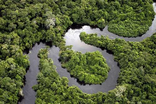 Thám hiểm những vùng đất hoang vu nhất thế giới - 10