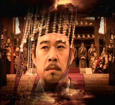 Tái hiện cuộc đời của Tần Thủy Hoàng - 2