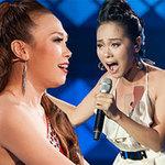 Ca nhạc - MTV - VN Idol: Mỹ Tâm bị đe dọa soán ngôi