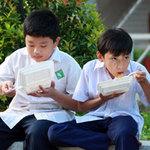 Giáo dục - du học - Trường thiếu phòng, học trò thiếu sức
