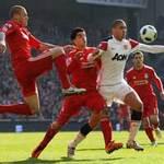 Bóng đá - Liverpool gặp MU: Thành bại tại hàng thủ