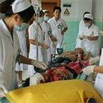 Tin tức trong ngày - TQ: Tấn công trường học, 16 HS thương vong