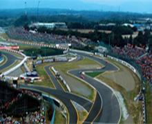 Lịch thi đấu F1: Japanese GP 2012 - 2