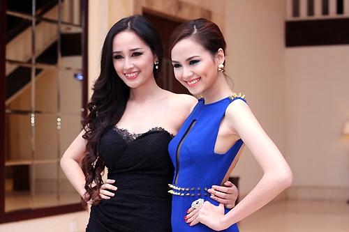 Diva Hồng Nhung nõn nà tuổi 42 - 10