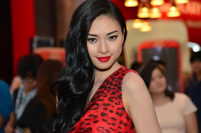 Diva Hồng Nhung nõn nà tuổi 42 - 7