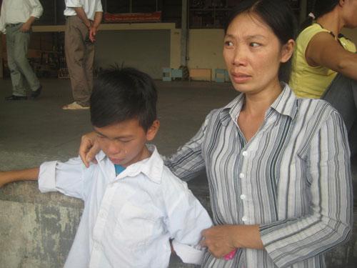 Đau thương ngày hồi hương của 14 LĐ Việt - 2