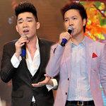 Ca nhạc - MTV - Quang Hà, Lê Hiếu da diết hát nhạc xưa