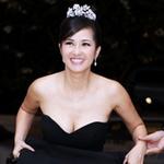 Thời trang - Diva Hồng Nhung nõn nà tuổi 42
