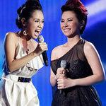 Ca nhạc - MTV - VN Idol: Bản sao giống Uyên Linh như đúc