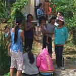 Tin tức trong ngày - Quảng Nam lại động đất 5 lần liên tiếp