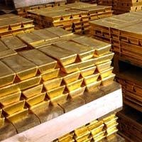 Đầu tuần, giá vàng rơi tự do