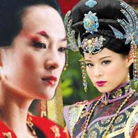 Những bà hoàng độc ác nhất màn ảnh Hoa