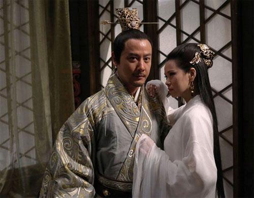 Những bà hoàng độc ác nhất màn ảnh Hoa - 11
