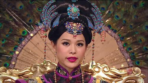 Những bà hoàng độc ác nhất màn ảnh Hoa - 4