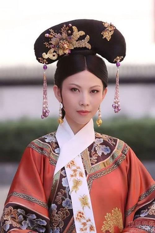 Những bà hoàng độc ác nhất màn ảnh Hoa - 8