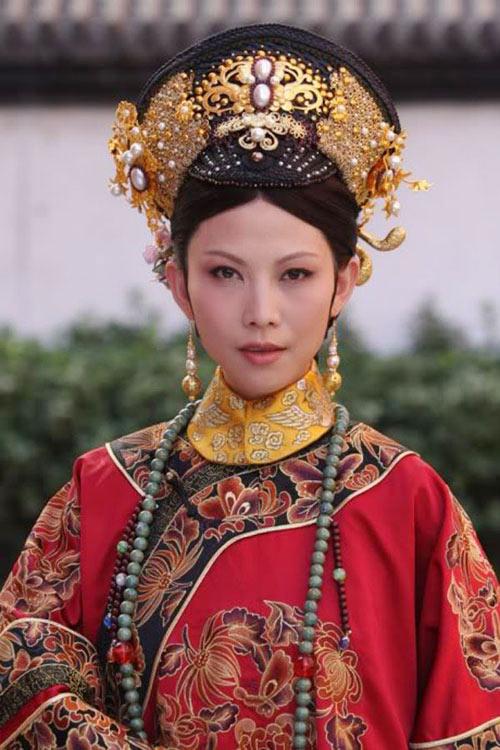 Những bà hoàng độc ác nhất màn ảnh Hoa - 9