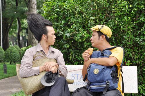 """Khóc cười vì """"thảm họa phim Việt"""" - 3"""
