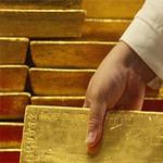 Tài chính - Bất động sản - Nghịch lý giá vàng trong nước