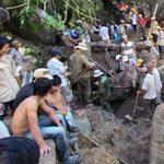 Tin tức trong ngày - Khánh Hòa: Cả ngàn người đổ xô tìm trầm