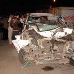 Truy tố 8 bị can vụ tai nạn cầu Ghềnh