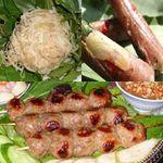 Ẩm thực - 5 món nem đặc sản nổi tiếng