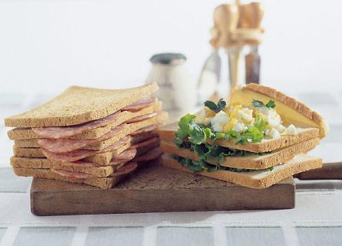 """7 """"lỗi"""" ăn sáng có hại cho sức khỏe - 1"""