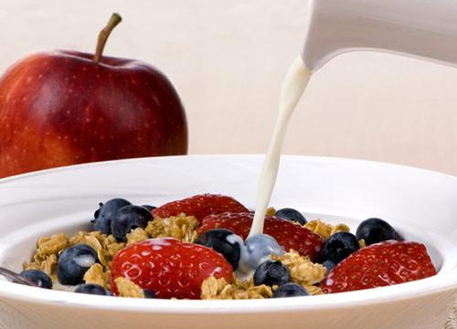 """7 """"lỗi"""" ăn sáng có hại cho sức khỏe - 2"""