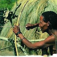 Phát hiện tộc người cổ xưa nhất hành tinh
