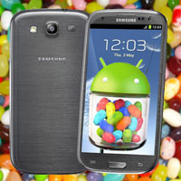 Galaxy S3 nng cp ln Android 4.1.1