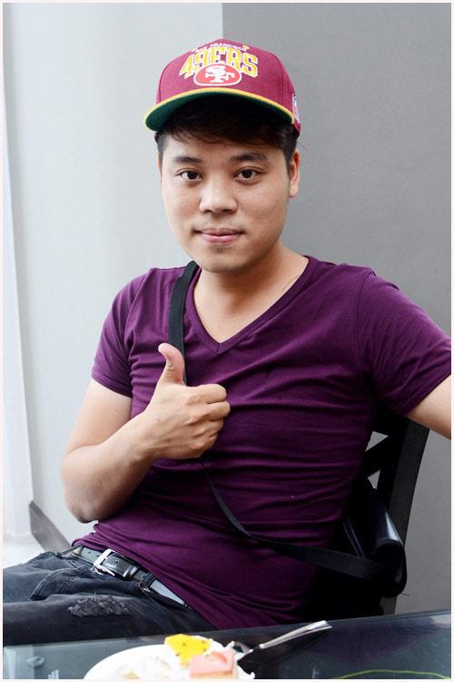 Nhà chung siêu sang của thí sinh The Voice - 6