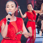 Ngôi sao điện ảnh - Đoan Trang sexy, hoang dã ngày trở lại