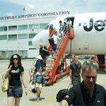 Thị trường - Tiêu dùng - Tín hiệu tốt cho thị trường hàng không