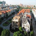 Tài chính - Bất động sản - Hà Nội: Giá nhà biệt thự đi ngang