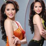 Hương Thảo: Buồn cười vì các người đẹp