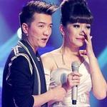 Ca nhạc - MTV - Mr. Đàm đưa học trò The Voice vào Số phận