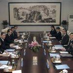Tin tức trong ngày - Thứ trưởng Trung Quốc nặng lời với Nhật