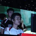 Thể thao - Kiện tướng được đặc cách tại VEC 2012